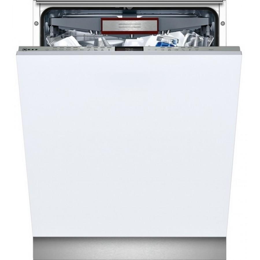 Neff lavastoviglie scomp totale porta sliding e push to open - Neff elettrodomestici recensioni ...