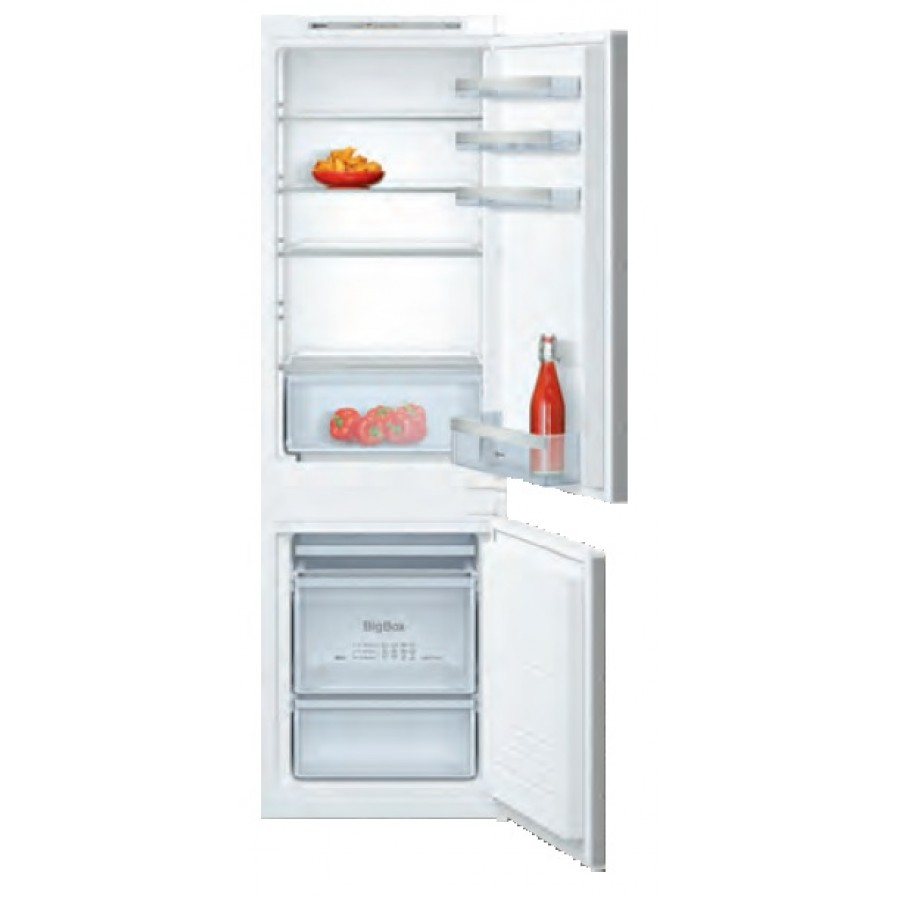 Neff frigocongelatore da incasso - Neff elettrodomestici recensioni ...