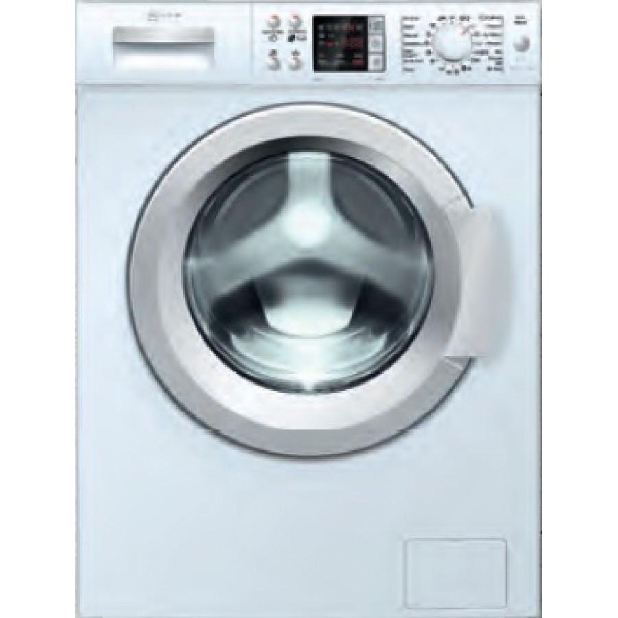 Neff lavatrice da libero posizionamento - Neff elettrodomestici recensioni ...